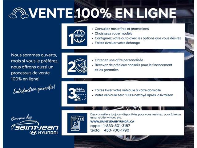 2016 Hyundai Elantra  (Stk: 4702-1) in Saint-Jean-sur-Richelieu - Image 1 of 6