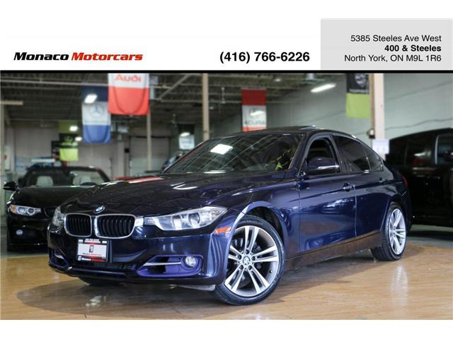 2013 BMW 328  (Stk: STOCK-46) in North York - Image 1 of 30