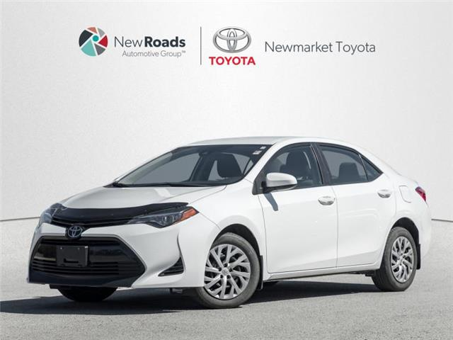 2018 Toyota Corolla LE (Stk: 362761) in Newmarket - Image 1 of 21