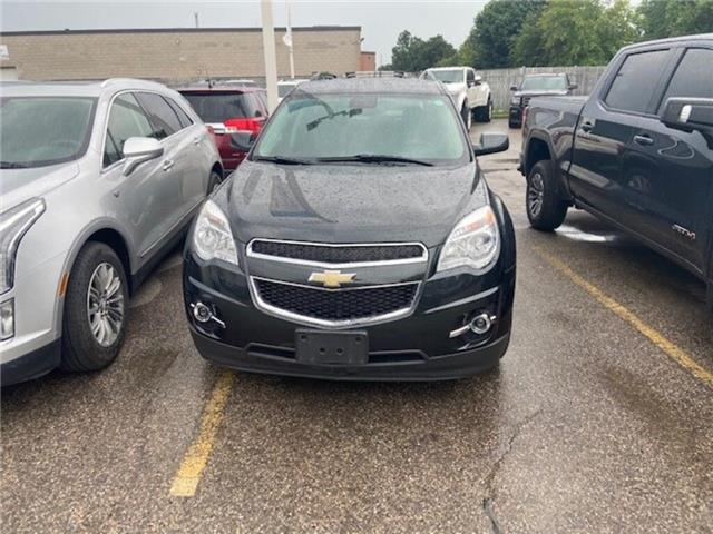2012 Chevrolet Equinox FWD 4dr 1LT (Stk: PL5421A) in Milton - Image 1 of 1