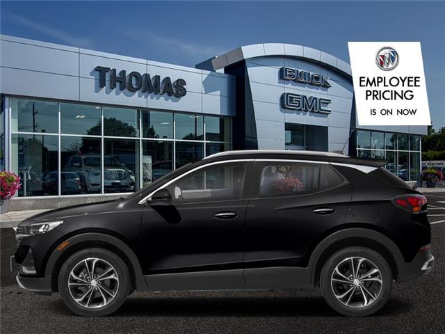 2021 Buick Encore GX Select (Stk: B31286) in Cobourg - Image 1 of 1