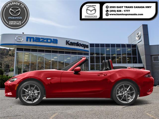 2021 Mazda MX-5 GT (Stk: MM220) in Kamloops - Image 1 of 1