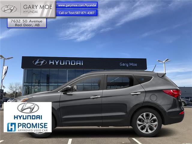 2016 Hyundai Santa Fe Sport 2.0T Limited (Stk: 1SF9867A) in Red Deer - Image 1 of 1