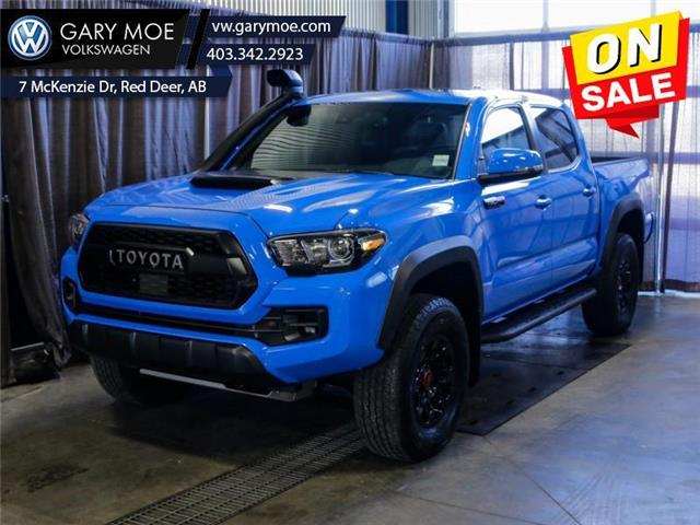 2019 Toyota Tacoma TRD Pro Package (Stk: VP7783A) in Red Deer County - Image 1 of 25