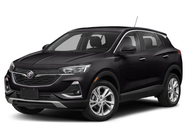 2021 Buick Encore GX Preferred (Stk: B176730) in WHITBY - Image 1 of 9