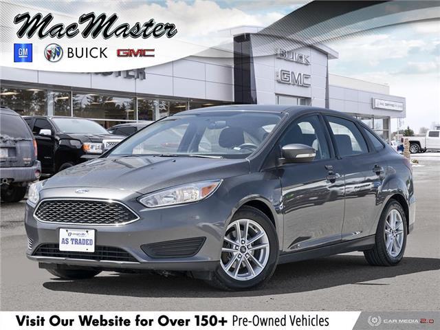 2016 Ford Focus SE (Stk: U206210-OC) in Orangeville - Image 1 of 29