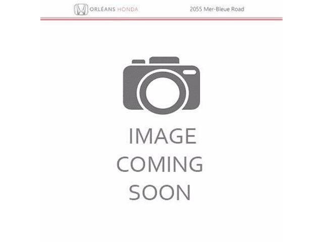 2022 Honda Civic Sedan Touring (Stk: 16-220011) in Orléans - Image 1 of 1