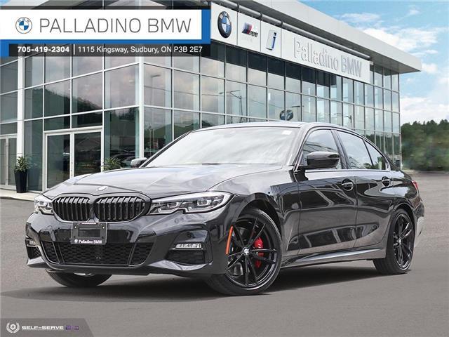 2021 BMW 330i xDrive (Stk: 0309) in Sudbury - Image 1 of 36
