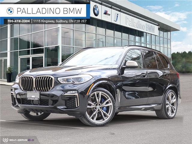 2021 BMW X5 M50i (Stk: 0284) in Sudbury - Image 1 of 39