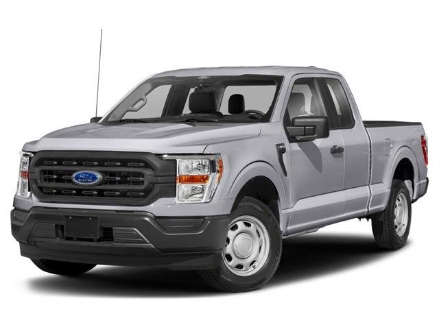 2021 Ford F-150 XLT (Stk: 21212) in Wilkie - Image 1 of 9