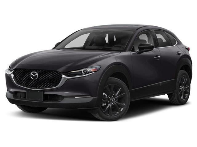 2021 Mazda CX-30 GT w/Turbo (Stk: M8715) in Peterborough - Image 1 of 9
