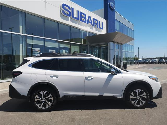 2020 Subaru Outback Premier (Stk: 30384A) in Thunder Bay - Image 1 of 11