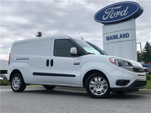 2020 RAM ProMaster City SLT (Stk: P5486) in Vancouver - Image 1 of 27