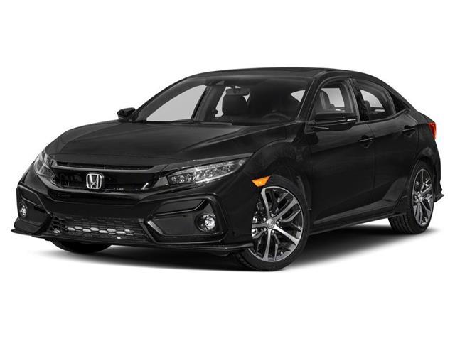 2021 Honda Civic Sport Touring (Stk: N5981) in Niagara Falls - Image 1 of 9