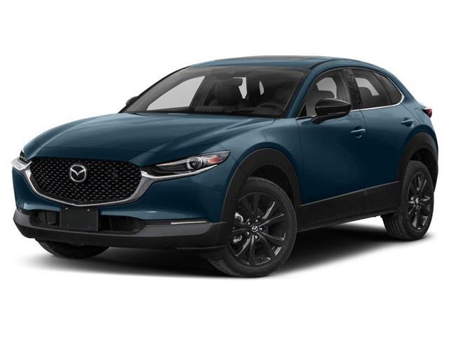 2021 Mazda CX-30 GT w/Turbo (Stk: 210541) in Whitby - Image 1 of 9