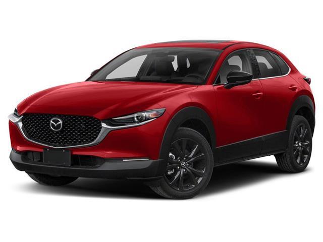 2021 Mazda CX-30 GT w/Turbo (Stk: 210668) in Whitby - Image 1 of 9