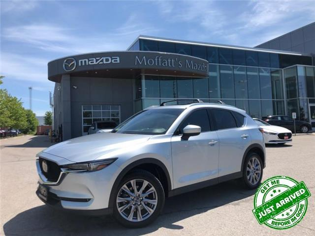 2019 Mazda CX-5  (Stk: P9329A) in Barrie - Image 1 of 23