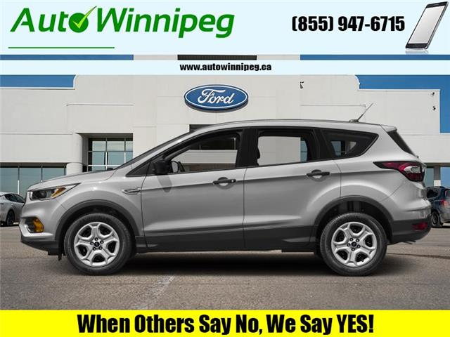 2017 Ford Escape SE (Stk: 21057A) in Winnipeg - Image 1 of 1