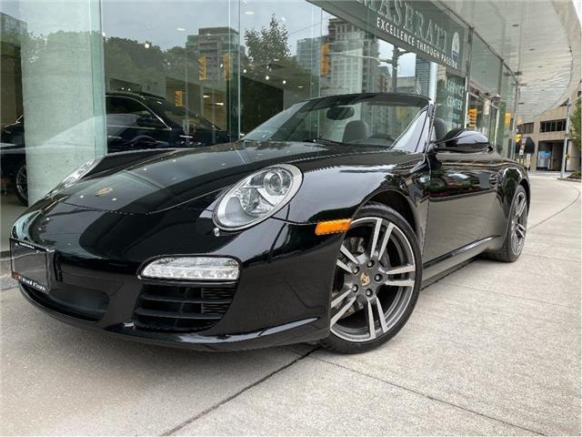 2011 Porsche 911 Carrera (Stk: 79U) in Toronto - Image 1 of 21