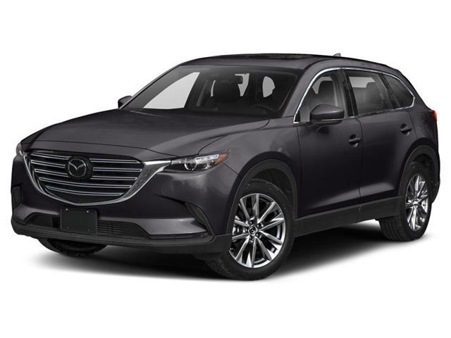 2021 Mazda CX-9 GS-L (Stk: N6804) in Calgary - Image 1 of 9