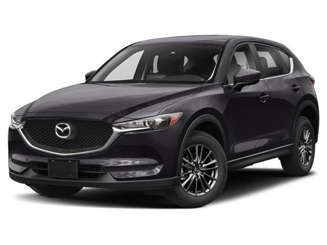 2021 Mazda CX-5 GX (Stk: N6801) in Calgary - Image 1 of 9