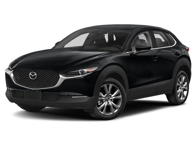 2021 Mazda CX-30 GS (Stk: N6772) in Calgary - Image 1 of 9