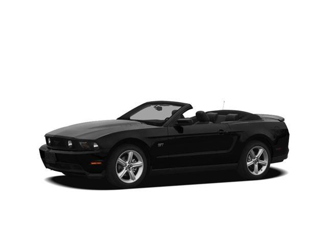 2010 Ford Mustang V6 (Stk: TR18355) in Windsor - Image 1 of 1