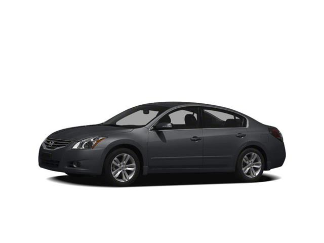 2010 Nissan Altima 2.5 S (Stk: 6823AJXZ) in Barrie - Image 1 of 1