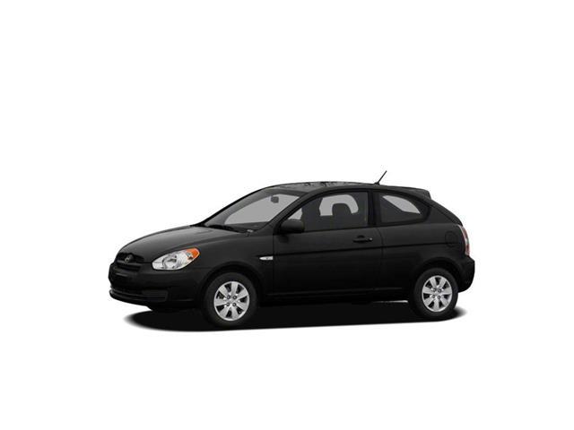 2011 Hyundai Accent L (Stk: U1065A) in Burlington - Image 1 of 1