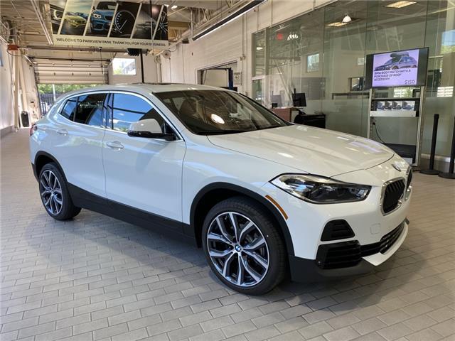 2021 BMW X2 xDrive28i (Stk: 20738) in Toronto - Image 1 of 7