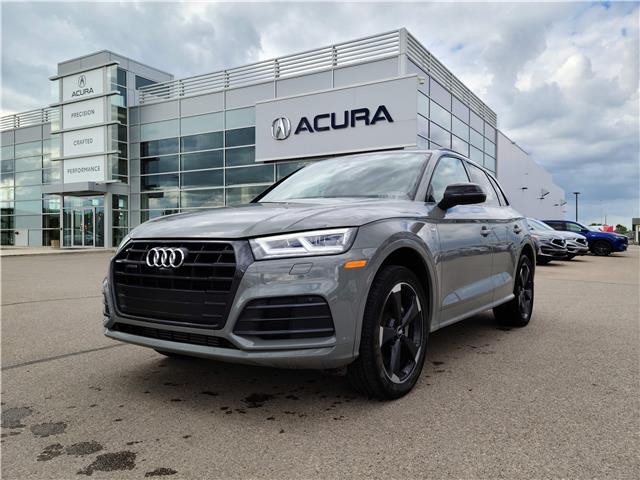 2019 Audi Q5 45 Technik (Stk: 70032A) in Saskatoon - Image 1 of 19