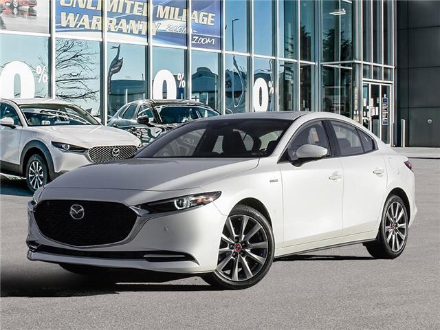 2021 Mazda Mazda3 GT w/Turbo (Stk: 11832) in Ottawa - Image 1 of 22