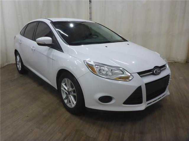 2013 Ford Focus SE (Stk: 21061136) in Calgary - Image 1 of 28