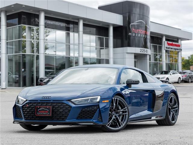 2020 Audi R8 5.2 V10 performance (Stk: 21HMS672) in Mississauga - Image 1 of 43