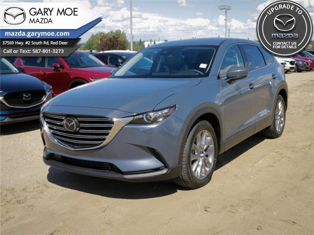 2021 Mazda CX-9 GS-L AWD (Stk: 1C96542) in Red Deer - Image 1 of 16