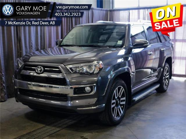 2020 Toyota 4Runner Limited (Stk: VP7864) in Red Deer County - Image 1 of 26