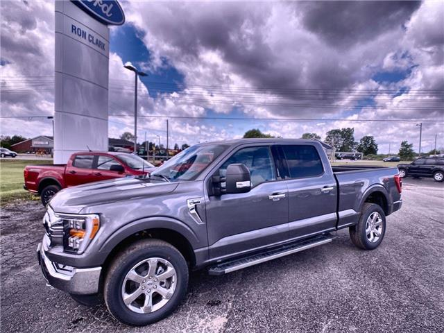 2021 Ford F-150 XLT (Stk: 15963) in Wyoming - Image 1 of 25