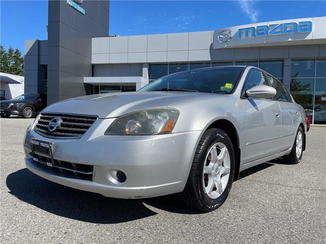 2005 Nissan Altima 2.5 S (Stk: P4390J) in Surrey - Image 1 of 15