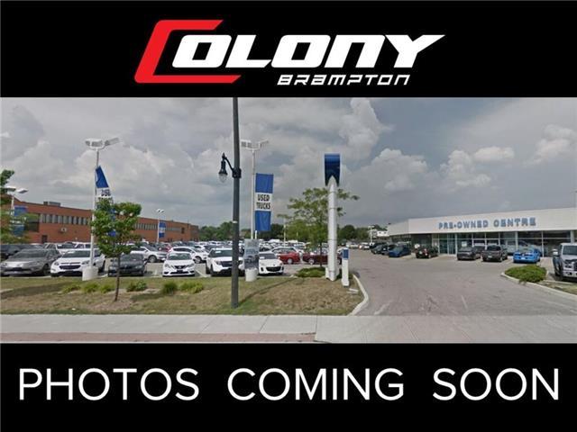 2020 Ford Explorer Platinum (Stk: M7523) in Brampton - Image 1 of 1