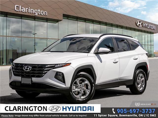 2022 Hyundai Tucson ESSENTIAL (Stk: 21395) in Clarington - Image 1 of 24