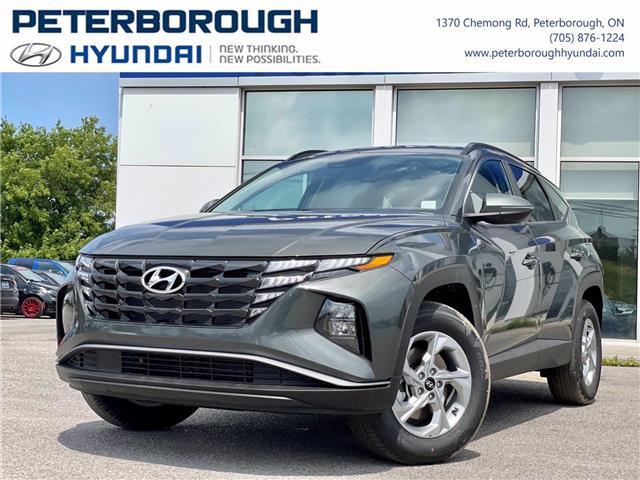 2022 Hyundai Tucson Preferred (Stk: H13002) in Peterborough - Image 1 of 30