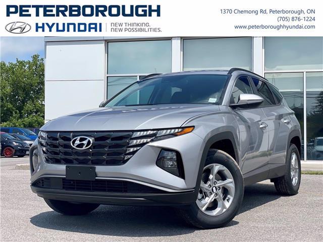 2022 Hyundai Tucson Preferred (Stk: H13006) in Peterborough - Image 1 of 30