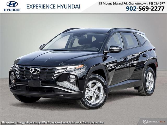 2022 Hyundai Tucson Preferred (Stk: N1438) in Charlottetown - Image 1 of 23