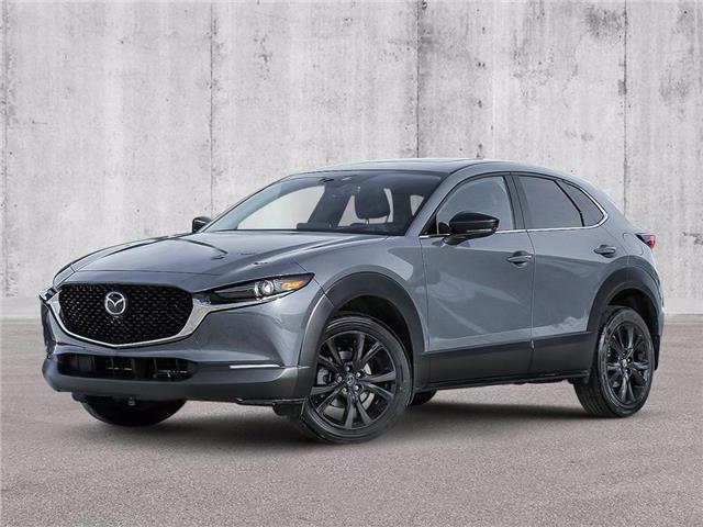 2021 Mazda CX-30 GT w/Turbo (Stk: 265458) in Dartmouth - Image 1 of 11