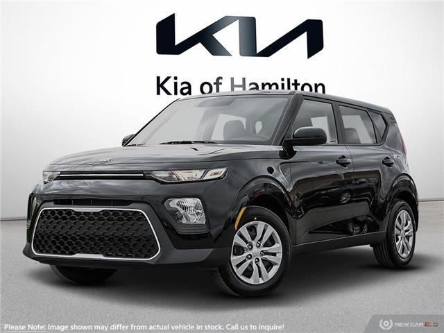 2021 Kia Soul LX (Stk: SO21076) in Hamilton - Image 1 of 22