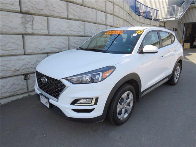 2019 Hyundai Tucson Essential ONLY $81wk ALL IN 10yr WARRANTY (Stk: D10725A) in Fredericton - Image 1 of 20