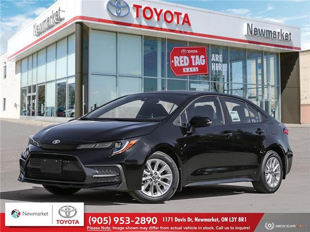 2021 Toyota Corolla SE (Stk: 36332) in Newmarket - Image 1 of 23