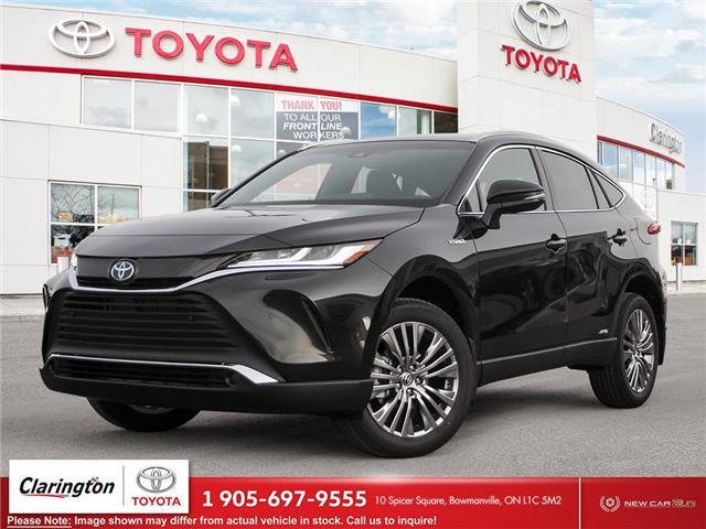 2021 Toyota Venza XLE (Stk: 21579) in Bowmanville - Image 1 of 23