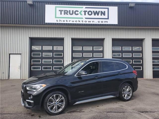 2017 BMW X1 xDrive28i (Stk: T0390) in Smiths Falls - Image 1 of 23