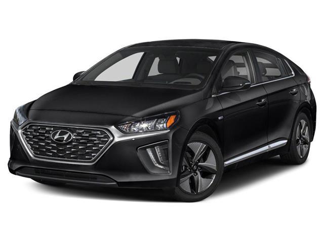 2021 Hyundai Ioniq Hybrid Preferred (Stk: 50401) in Saskatoon - Image 1 of 9